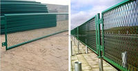 2015 Anping Best price small hole expanded metal mesh manufacturer