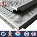 2015 forte de alumínio do teto telha 60x60
