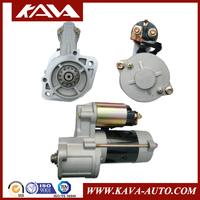 Starter Motor For Hyundai D4BA D4BH 4D56,MG122433 MD164977 36100-42050