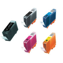 NEW!!! ink cartridge compatible for Canon BCI-3e