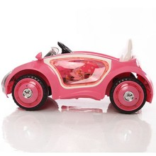 hot selling childrens motorized car remote electric car baby