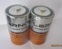 1.5V Dry cell battery for toy car,toy watch Dry cell