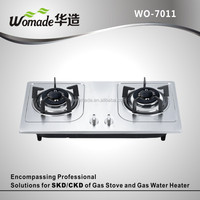 WO-6012ACD China cheap enamelled gas cooker,gas stove