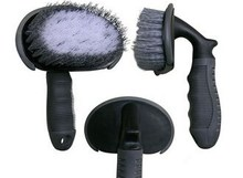 portable automatic PP handle car wash brushes for car washer