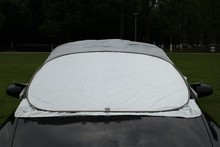 Professional factory supply Sewing car cover from manufacturer