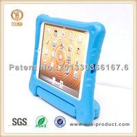 shockproof EVA rubber tablet case sturdier than silicone rubber tablet case