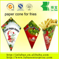 Christmas is coming !!paper chips containers is coming !!!