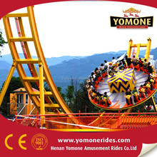2015 most popular amusement attraction Flying UFO park rides for sale
