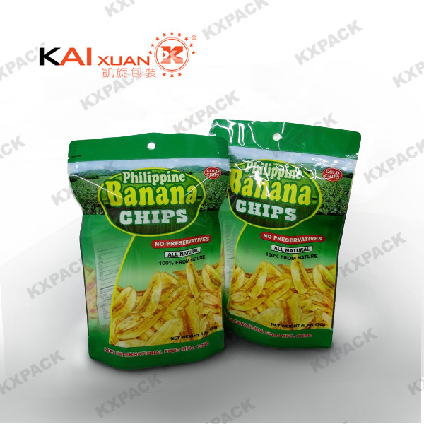 banana chips package - photo #14