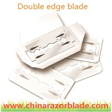 China cuchilla de afeitar de metal wholesales