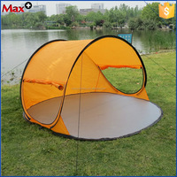 New design easy carry auto pop up hunting tent