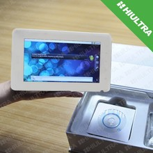 Andriod system RFID tablet terminal/reader with 3G and Wifi -OEM manufacturer