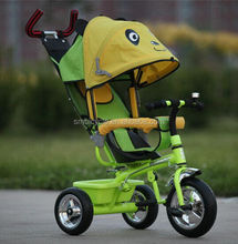 Fashion children hand and foot tricycle SM-1202
