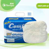 ADULT DIAPERS PANTS UNDERWEAR OEM M/L/XL /XXL SIZE MANUFACTURED IN CHINA DISPOSSIBLE ADULT DIAPERS