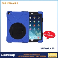 Delicate oem portable for ipad air 2 case