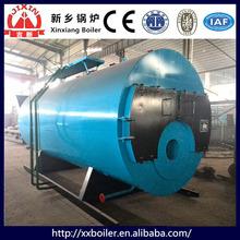 Rapide à vapeur génération 0.5 - 20 t/h industrielle chaudière chauffage vase d'expansion