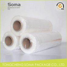Low price crazy Selling car window static cling film