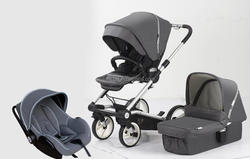 new baby stroller 3-in-1