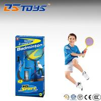 New fashion funny plastic toy lining badminton racket for child