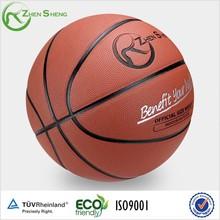 Zhensheng Official Match Quality Basketballs Leading Supplier