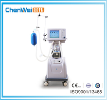 CE Marked High Quality Medical Ventilators Brand