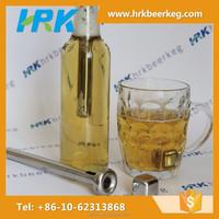 aluminum diamond plate ice cooler box for drinks