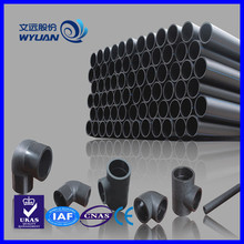 Factory Supplied SDR11 High Density Polyethylene HDPE Water Pipe
