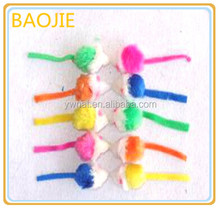 Wholesale cat toys Plush Mice Toy cat toy for pet cats