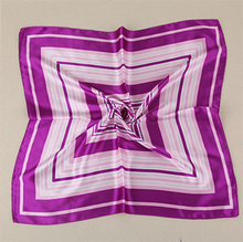 best seller square air hostess scarf