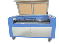 Plastic pinwheel laser cutting machine for art and crafts