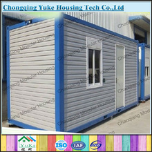 Morden Container House Price