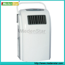 Medenstar New Product Portable UV Light Air Sterilizer with High Efficiency
