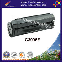 (CS-H3906) Toner laser cartridge for HP C3906F C 3906F 06F 5L 6L 6Lpro 3100 3150 (2500pages)