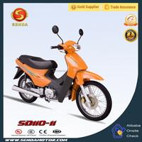 110CC/125CC CUB Model NOVO MOPED BIZ SD110-11