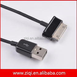 Hot Selling for Samsung Galaxy tab p1000 USB Cable free shipping