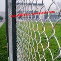 pvc recubierto de alambre de púas