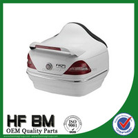 Rear Luggage Box of Motorbike Motorcycle Rear Box with High Quality After-sales Service