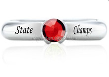 The Cheapest Championship rings very simple design and control cost for you