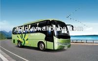 Low price euro 5 China 33-45seats 9m bus price king long bus
