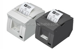 TM-T81 thermal receipt printer with linux driver, airprint receipt printer, pos-80-c printer drivers