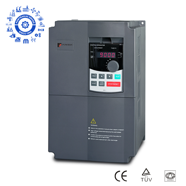 Ac Power Inverter Ac Motor Drive For Plc Control For Cnc