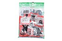 Zip Lock Sealing Horizontal Design Manual Lollipop Wrapping Machine
