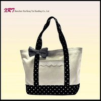 Professional Leather Systyle Handbag With Low Price