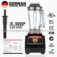 G7400 German motor technology 2800W high power commercial ice blender machine 3.9L