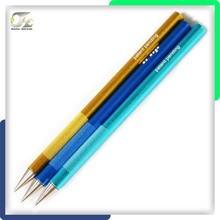 High sensitive touch matel pen with diamond for Iphone/ipod