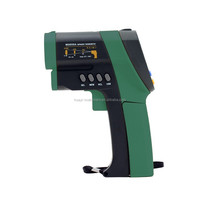 Newest Gun Shape Digital Laser IR Medical Non-Contact Infrared Thermometer MS6550A