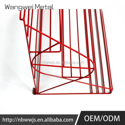 top quality excellent quality magazine display rack