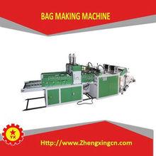 Jiangyin plastic garbage bag making machine for export