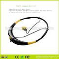 auriculares inalámbricos con radio fm pequeños auriculares inalámbricos oem auriculares