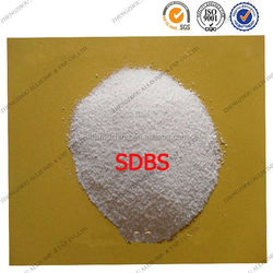 Manufacturer supply 90% sodium linear alkylbenzene sulfonate las